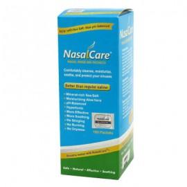 100 Nasal Rinse Mix Refills (Premium Saline Packets)