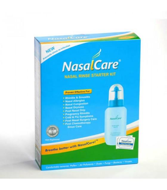 Nasal Rinse Starter Kit(30)